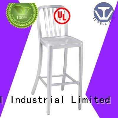 navy barstool Tuwell navy dining chairs