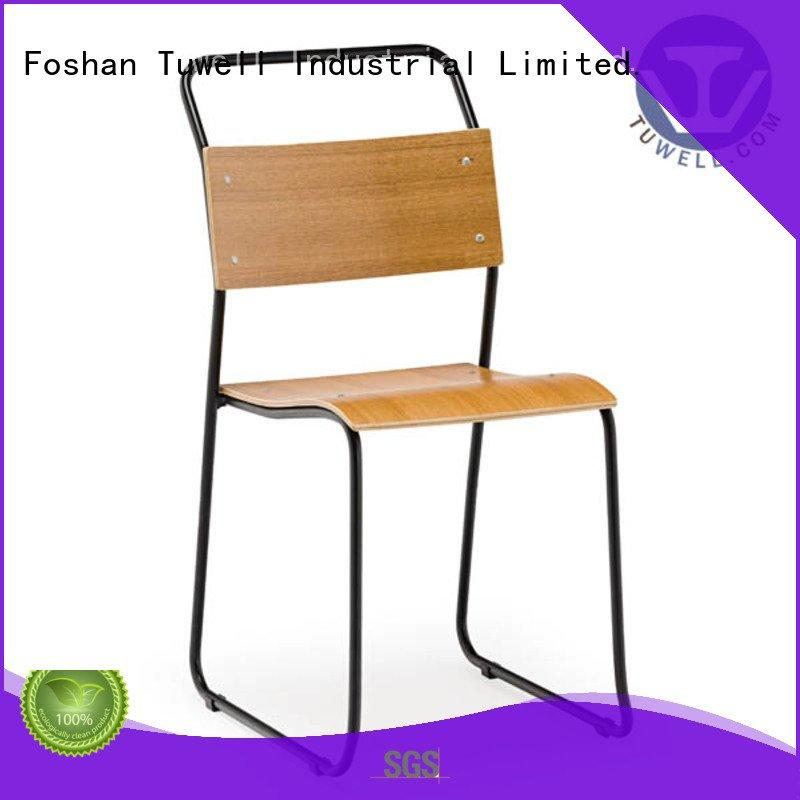 ODE Bentwood chair Self-Sabilizing Mounting Tuwell