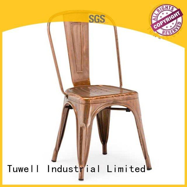 chair steel tolix Tuwell outdoor tolix chairs