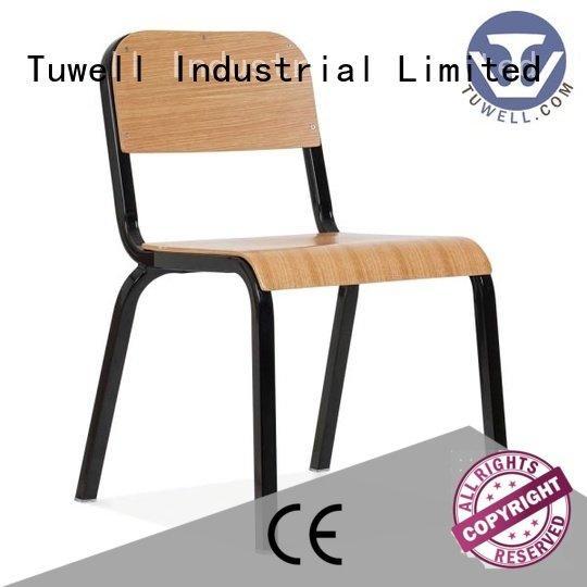 aluminum bar stools ODE design OEM Bentwood chair Tuwell