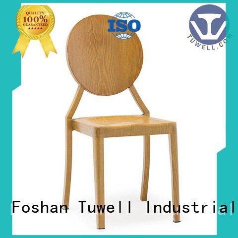 Tuwell chair simon steel steel folding chairs Suitable
