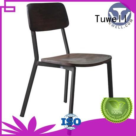 Bentwood chair factory chair steel Tuwell Brand