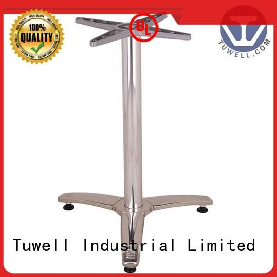 cast Custom Suitable ODM cast table base Tuwell stainless