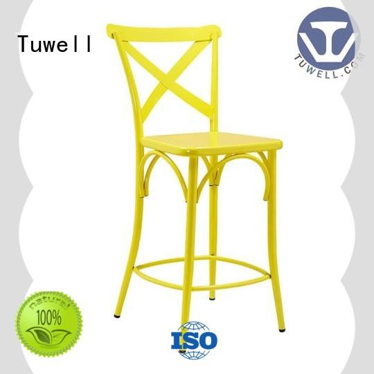 durable cross back chairs strong series for bar
