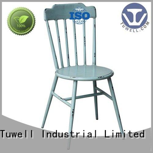 Tuwell Brand chair aluminum windsor chairs for sale windsor windsor