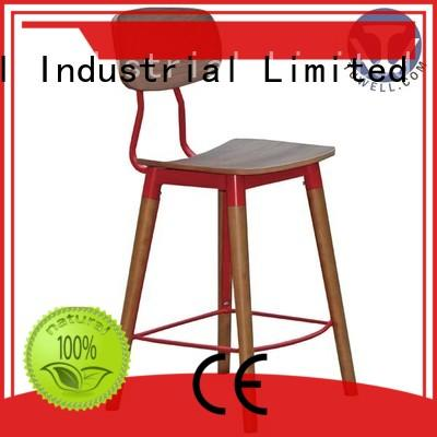 Suitable ODE ODM Bentwood chair Tuwell Brand company