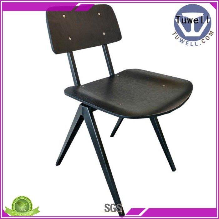 aluminum bar stools Self-Sabilizing Outdoor Tuwell Brand