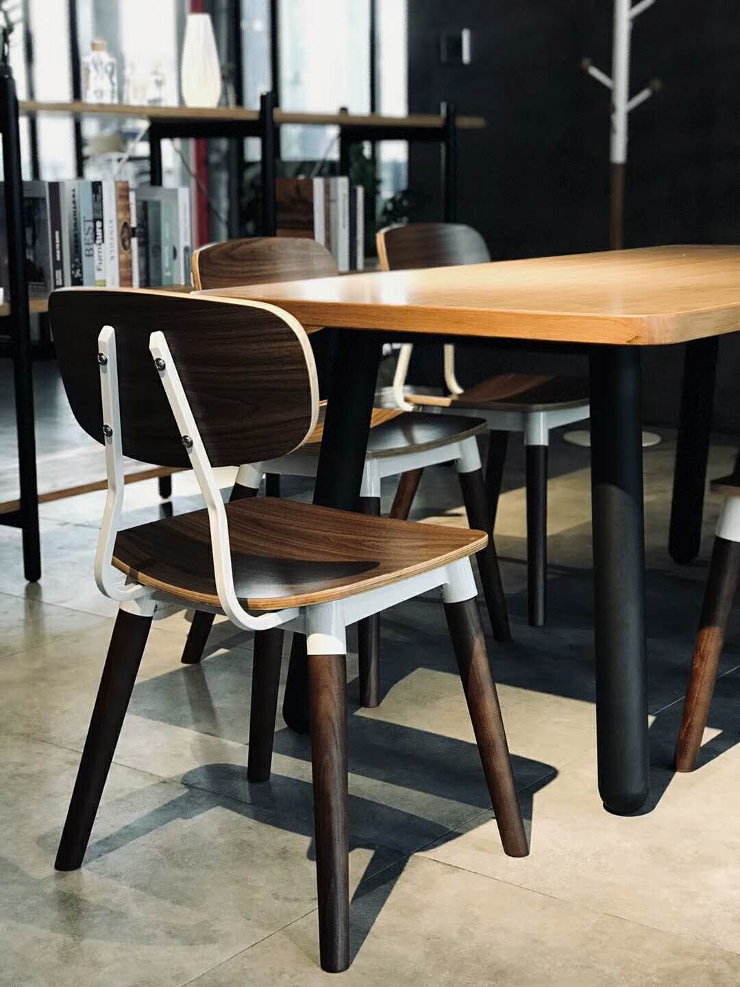 Tuwell-How to choose the best table and chair for dinning room in the house or for your literary cof-2