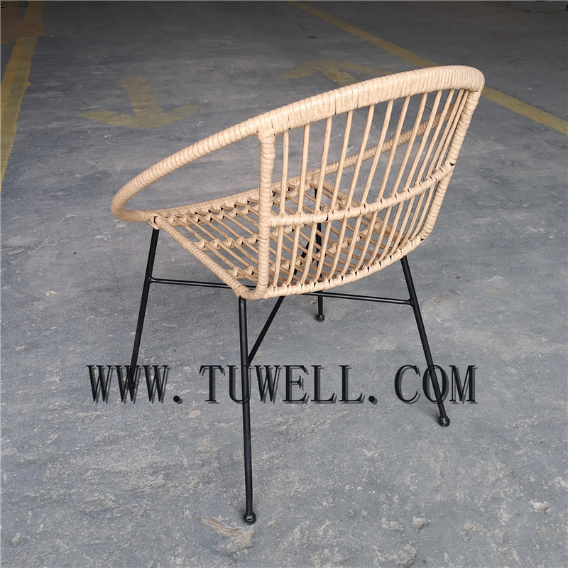 Tuwell-OEM Rattan Chair Manufacturer, Rattan Chair Wholesale | Tuwell-6