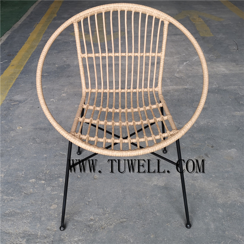 Tuwell-OEM Rattan Chair Manufacturer, Rattan Chair Wholesale | Tuwell-9