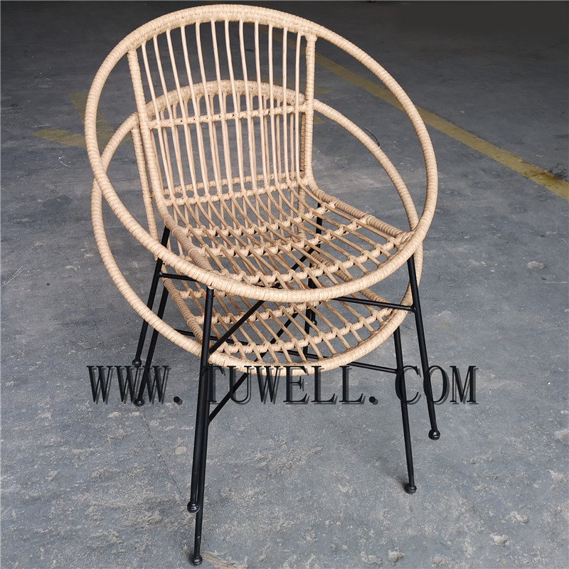 Tuwell-OEM Rattan Chair Manufacturer, Rattan Chair Wholesale | Tuwell-8