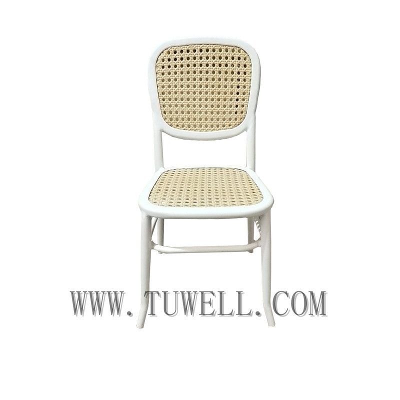 Tuwell-Find TW8760 aluminum Rattan Chair-6
