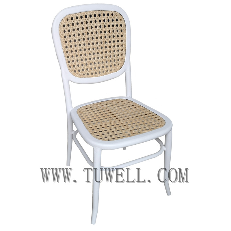 Tuwell-Find TW8760 aluminum Rattan Chair-5