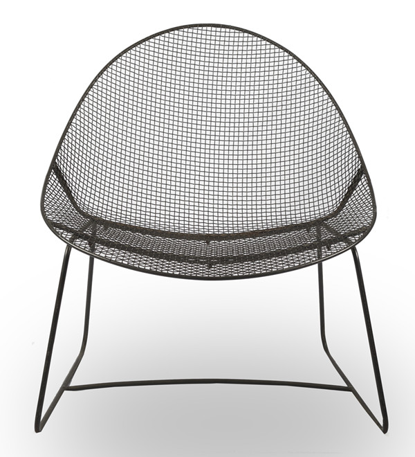 Tuwell-Metal Wire, Gold Wire Dining Chair Price List | Tuwell-5