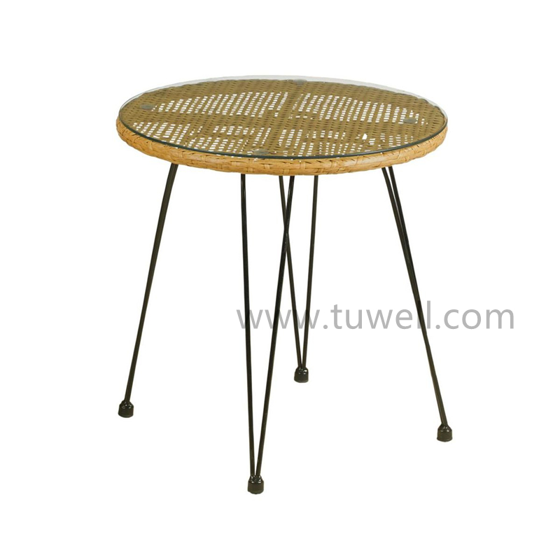 Tuwell-Oem Rattan Chair Manufacturer | Rattan Chairs-4