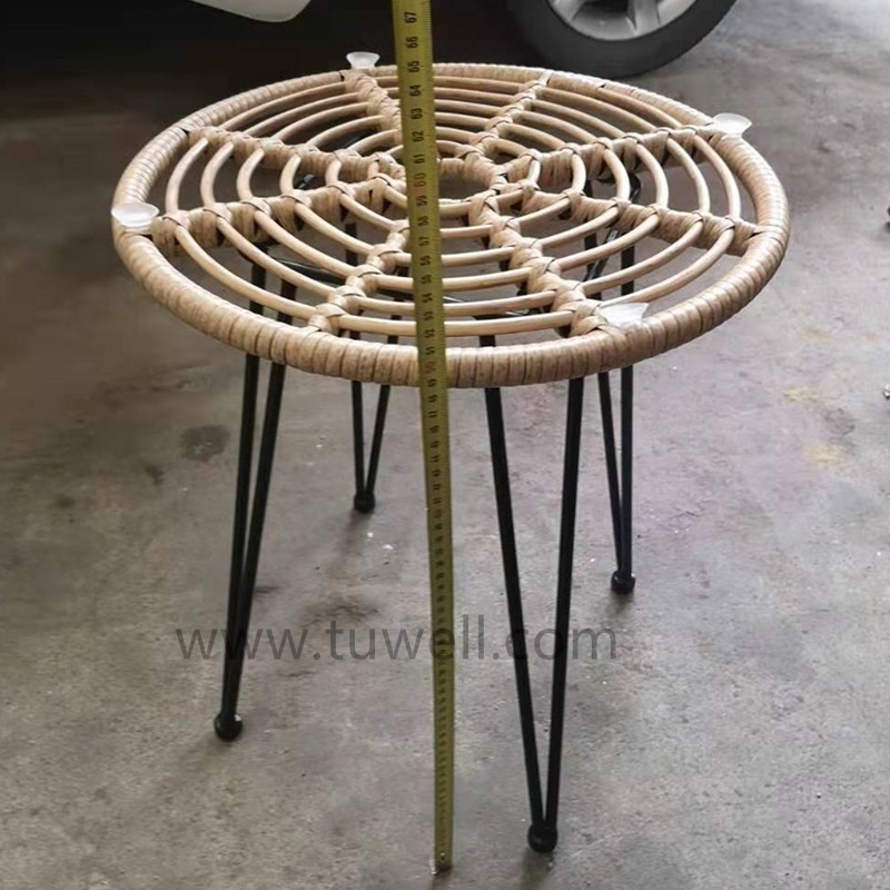 Tuwell-Oem Rattan Chair Manufacturer | Rattan Chairs-6
