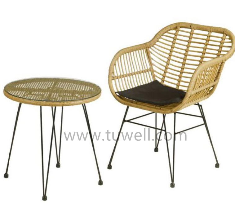 Tuwell-Oem Rattan Chair Manufacturer | Rattan Chairs-5