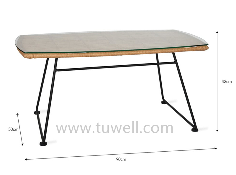 Tuwell-Rattan Chair Supplier, Rattan Chair Wholesale | Tuwell-3